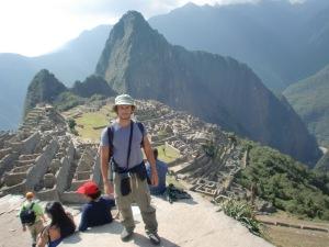 Macchu Picchu. PERÚ 2010.